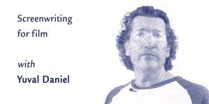 Screenwriting for Film (5-week workshop) @ Montréal   QC   CA