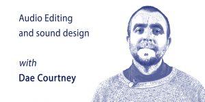Audio editing & Sound design (5 weeks) @ Sur Place Media | Montréal | QC | CA