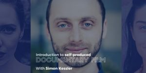 Behind The Camera: An Introduction To Self-produced Documentary Film (4 Sessions) @ Sur Place Media | Montréal | QC | CA