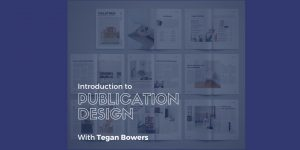 Introduction to Publication Design (4 Sessions) @ Sur Place Media | Montréal | QC | CA
