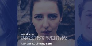 Introduction to Creative Writing (8 sessions) @ Sur Place Media | Montréal | QC | CA