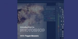 Introduction to Photoshop (4 Sessions) @ Sur Place Media | Montréal | QC | CA