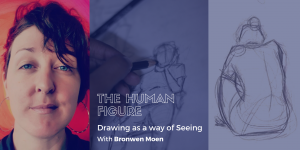 Drawing as a way of Seeing: The Human Figure @ Espace POP | Montréal | QC | CA