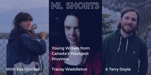 NL Shorts: Young Writers from Canada's Youngest Province @ Espace POP | Montréal | QC | CA